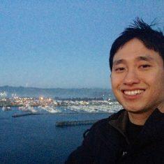 Timothy Yang Portrait