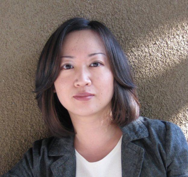 Mei Zhan portrait