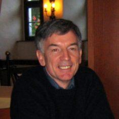 david ferris portrait